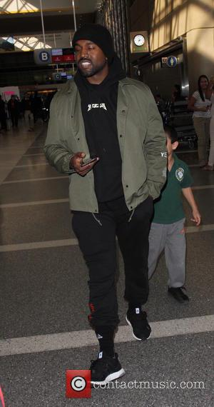 Kanye West: I'm $53 Million In Debt