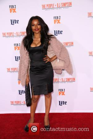Keesha Sharp - Celebrities attend the premiere of 'FX's 'American Crime Story - The People V. O.J. Simpson' at Westwood...
