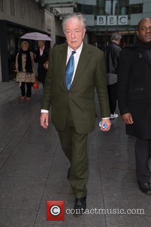Sir Michael Gambon