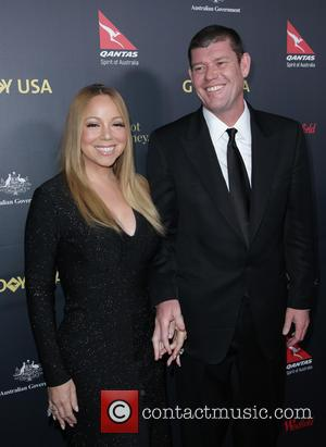 Mariah Carey Planning Caribbean Wedding