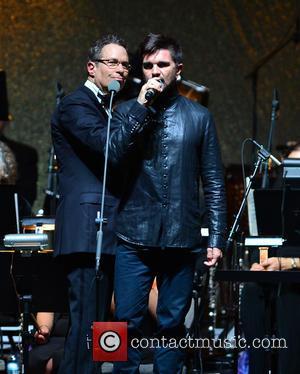 Eugene Kohn and Juanes