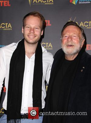 Bill Thompson and Jack Thompson