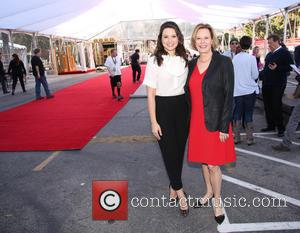 Katie Lowes and Jobeth Williams