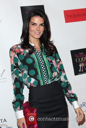 Angie Harmon - An Evening With Author Of 'The Woman Code' Sophia A. Nelson hosted by Angie Harmon at City...