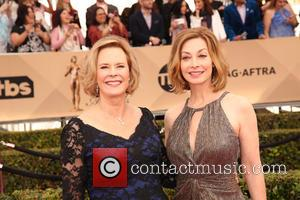 Jobeth Williams and Sharon Lawrence