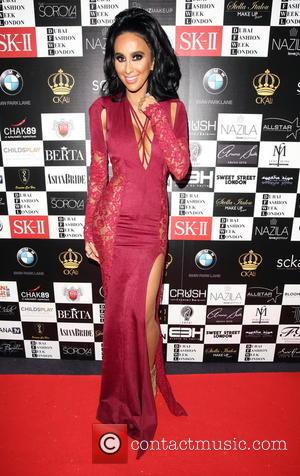 Lilly Ghalichi - Lilly Ghalichi hosts Dubai Fashion Week London at Montcalm Hotel - London, United Kingdom - Saturday 30th...