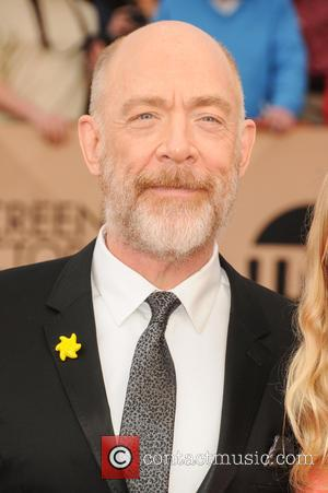 J.k. Simmons Playing Hero Cop In Boston Bombing Film
