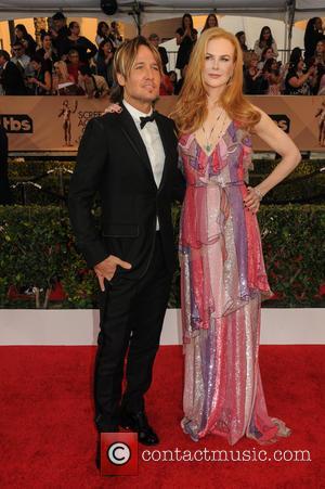 Keith Urban: 'Nicole Kidman Saved My Life'