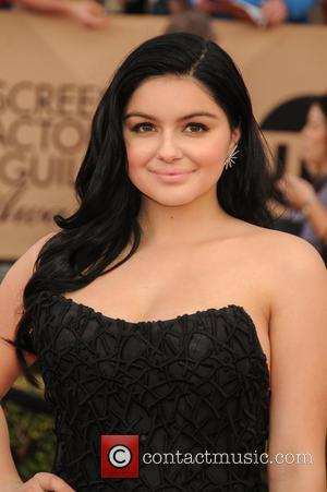 Ariel Winter: 'My Large Breasts Were Affecting Me Psychologically'