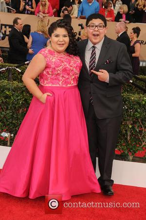 Raini Rodriguez and Rico Rodriguez