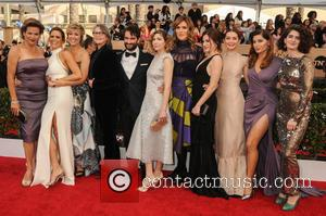 Amy Landecker, Melora Hardin, Cherry Jones, Jay Duplass, Carrie Brownstein, Our Lady J, Kathryn Hahn, Emily Robinson and Trace Lysett