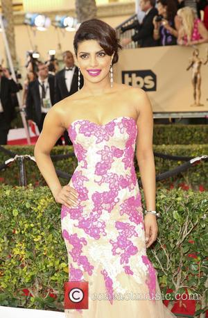 Priyanka Chopra: 'I Don't Have Time For A Personal Life!'