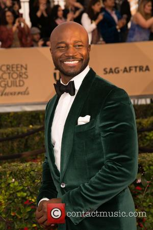 Taye Diggs Going Political On Empire