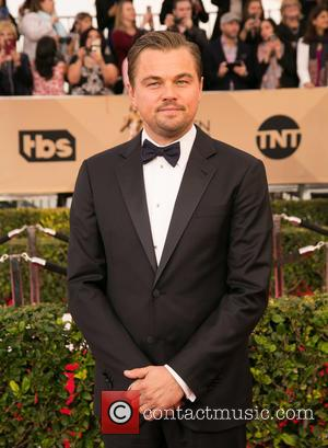 Leonardo Dicaprio Donating $15.6 Million In Latest Charity Pledge