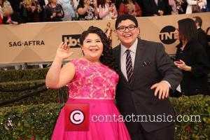 Raini Rodriguez and Rico Rodriguez