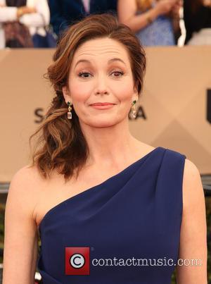 Diane Lane Likes Life As A Single Woman After Failed Marriages