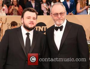 John Bradley and Liam Cunningham