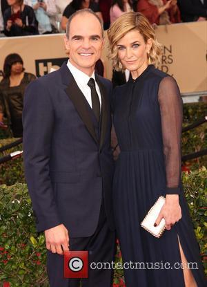 Michael Kelly and Karyn Kelly
