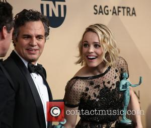 Brian D'arcy James, Mark Ruffalo and Rachel Mcadams