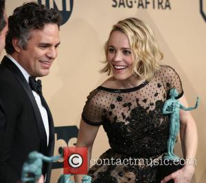 Mark Ruffalo and Rachel Mcadams