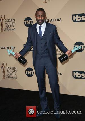 Idris Elba Drunkenly Asked Ben Affleck For Directing Advice
