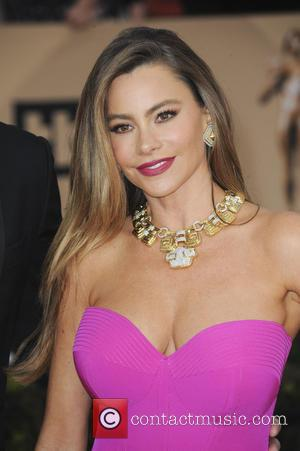 Sofia Vergara's Red Carpet Dresses Make Her Bleed