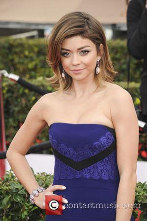 Sarah Hyland To Front Candie's Campaigns