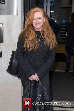 Carol Decker Suffering From Osteoporosis