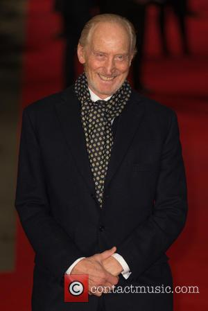 Charles Dance: 'Thrones Cast Will Never Reveal Plot Lines'