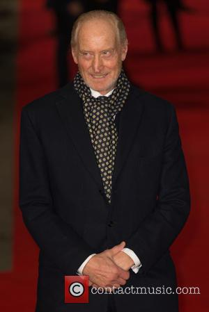 Charles Dance: 'America Is Like A Virus'
