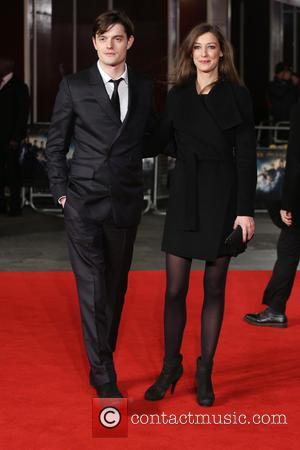 Sam Riley and Wife Alexandra Maria Lara