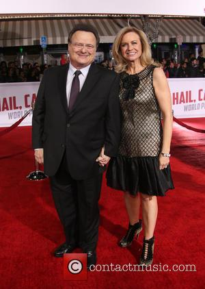 Wayne Elliot Knight and Clare De Chenu