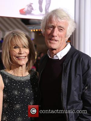 James Purefoy and Roger Deakins