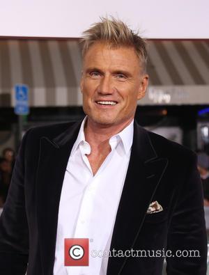 Tv Bosses Want Dolph Lundgren For More Arrow
