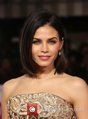 Jenna Dewan-tatum Used To Hit Strip Clubs With Janet Jackson