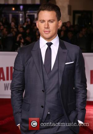 Channing Tatum - Celebrities attend Premiere Of Universal Pictures'
