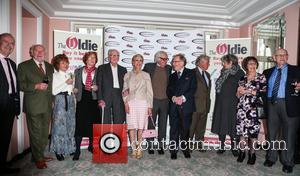 Lady Colin Campbell, Jeremy Hutchinson, Timothy West, Prunella Scales, Robert Hardy, Leon Bernicoff, June Bernicoff, Germaine Greer, Don Mccullin, Baroness Molly Meacher, Barry Humphries, Barry Cryer, Sir Tom Courtney, Nicholas Parsons and Gyles Brandreth