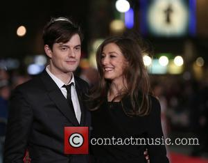 Sam Riley and Alexandra Maria Lara