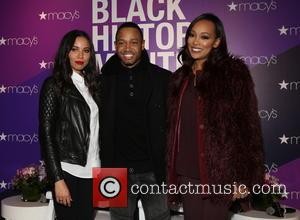 Jurnee Smollet-bell, Terrence J and Monica
