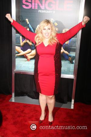 Rebel Wilson - New York premiere of 'How To Be Single' at NYU Skirball Center  - Arrivals at NYU...