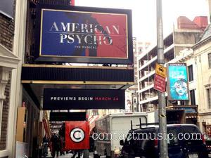 American Psycho Musical To Close
