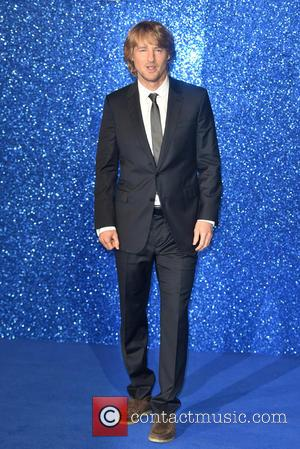 Owen Wilson - 'Zoolander No 2' UK Premiere held at the Empire Leicester Square - Arrivals. at Empire Leicester Square...