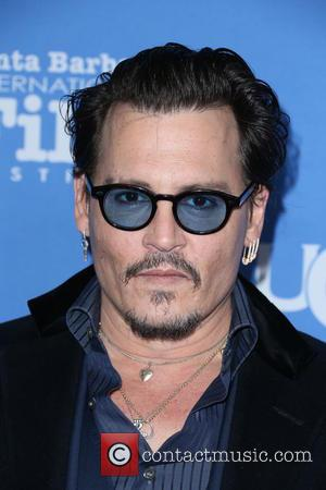 Johnny Depp: 'I Tortured Leonardo Dicaprio During Filming'