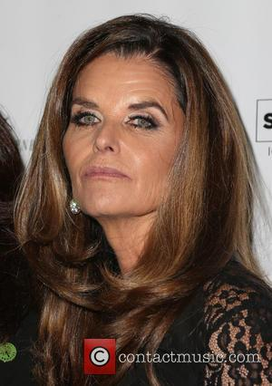 Maria Shriver - 'Freeze Frame' Gala and Architects of Change - Arrivals at The Wallis Annenberg Center for the Performing...