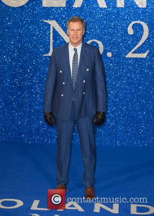 Will Ferrell - The Fashionable Screening of 'Zoolander No.2' held at the Empire Leicester Square - Arrivals at Empire Leicester...