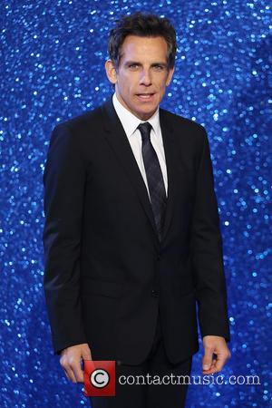 Javier Bardem Was On Set For Ben Stiller's Zoolander 2 Boob Grab