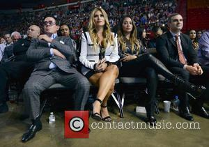 Fat Joe, Jr Ridinger, Loren Ridinger, La La Anthony and Andrew Weissman