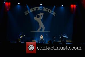 Dave Koz - Dave Koz opens for Barry Manilow at the BB&T Center for Manilow's 'One Last Time' tour at...