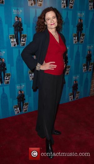 Diane Louise Salinger - Opening of 'Jack & Jill' held at Santa Monica Playhouse - Arrivals - Los Angeles, California,...