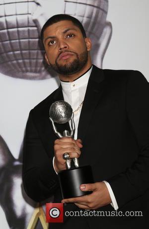 O'Shea Jackson Jr. - 47th NAACP Image Awards held at Pasadena Civic Auditorium - Press Room at Pasadena Civic Auditorium...